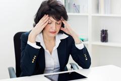 тест на предрасположенность к стрессогенному поведению