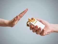 Советы тем кто бросает курить