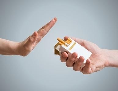 Что помогает не курить