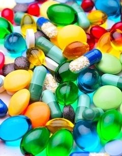 дисконт-аптеки