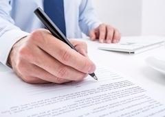 Юридическая помощь в разрешении налоговых споров
