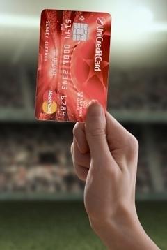 Пластиковые карты банков