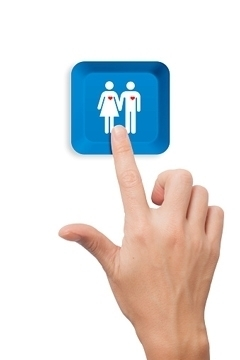 Общение на сервисах онлайн-знакомств