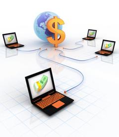 перевод денег за рубеж с банковского счета