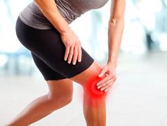 Уколы в колено из плазмы крови