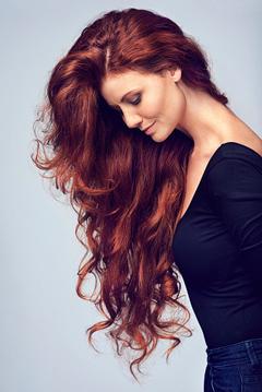 Выпадение волос у женщин: причины, лечение, средства