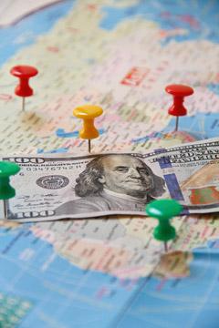 денежные переводы за границу