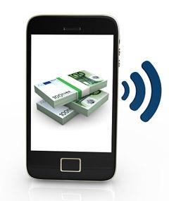 перевод денег с электронных кошельков