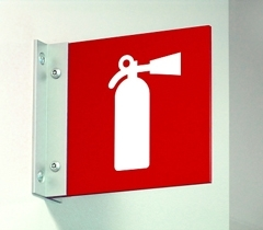 Услуги по пожарной безопасности