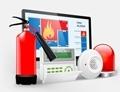 Пожарная защита объектов