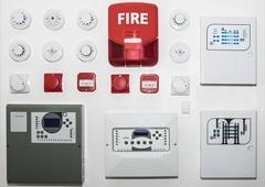 автоматические системы противопожарной защиты