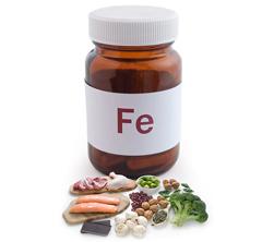 Феррогематоген