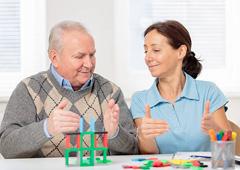 Восстановление после инсульта: как вернуть речь, зрение, память и моторику?