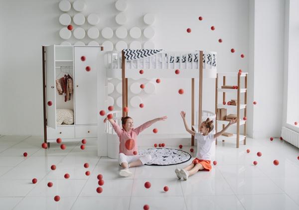 Двухъярусная кровать для детей: как выбрать, какая лучше и где можно купить?