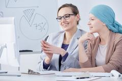 Какой анализ крови при опухоли мозга