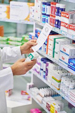 Добрая аптека