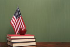 Высшее и среднее образование в США