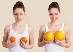 Увеличение груди: как делают операцию, способы и методы увеличения бюста, за и против