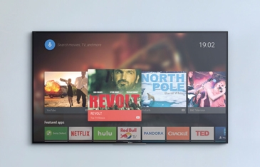 Обзор Android TV
