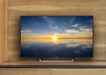 Телевизоры с разрешением 4K Ultra HD