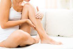 Что делать при отечности ног