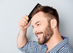 восстановление волос без операции