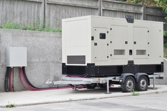 контейнерный генератор