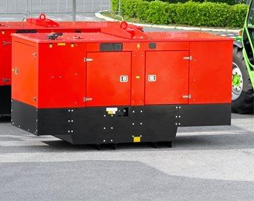 Дизель-генераторы 200 кВт