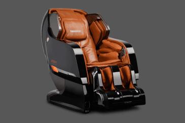кресло с массажером рейтинг