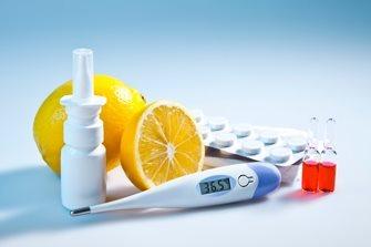 Профилактика гриппа и других ОРВИ