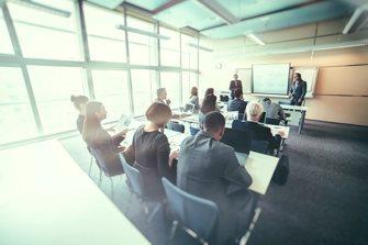 В чем преимущества бизнес-обучения?