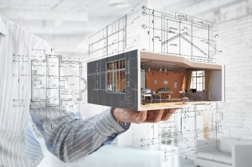 Проектирование зданий и сооружений: нормы, особенности, правила и услуги.  Как проводится строительное проектирование?