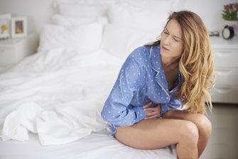 Дефицит прогестерона