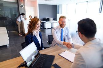 Помощь в получении кредита юридическим лицам