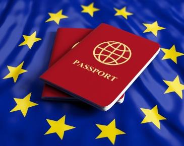 Получение гражданства Евросоюза