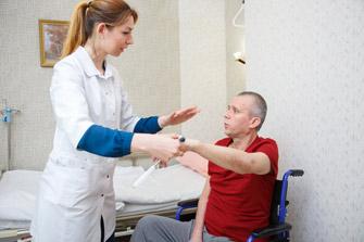Реабилитация после полинейропатии