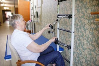 Неврологическая реабилитация в санатории
