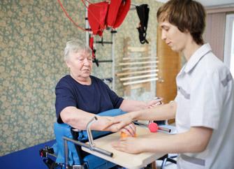 Важные составляющие неврологической реабилитации