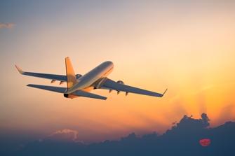 Международные авиаперевозки грузов