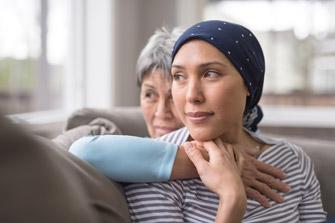 Обезболивание при онкологических заболеваниях