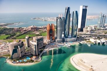 Перевод денег в ОАЭ