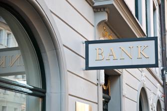 Открыть счет в банке