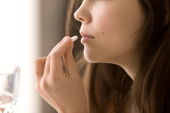 Препарат от мастопатии