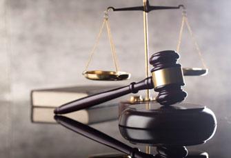 Юридической помощь