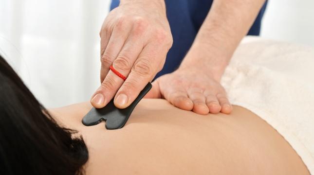 Косметический массаж гуаша кружевное белье своими руками мастер класс