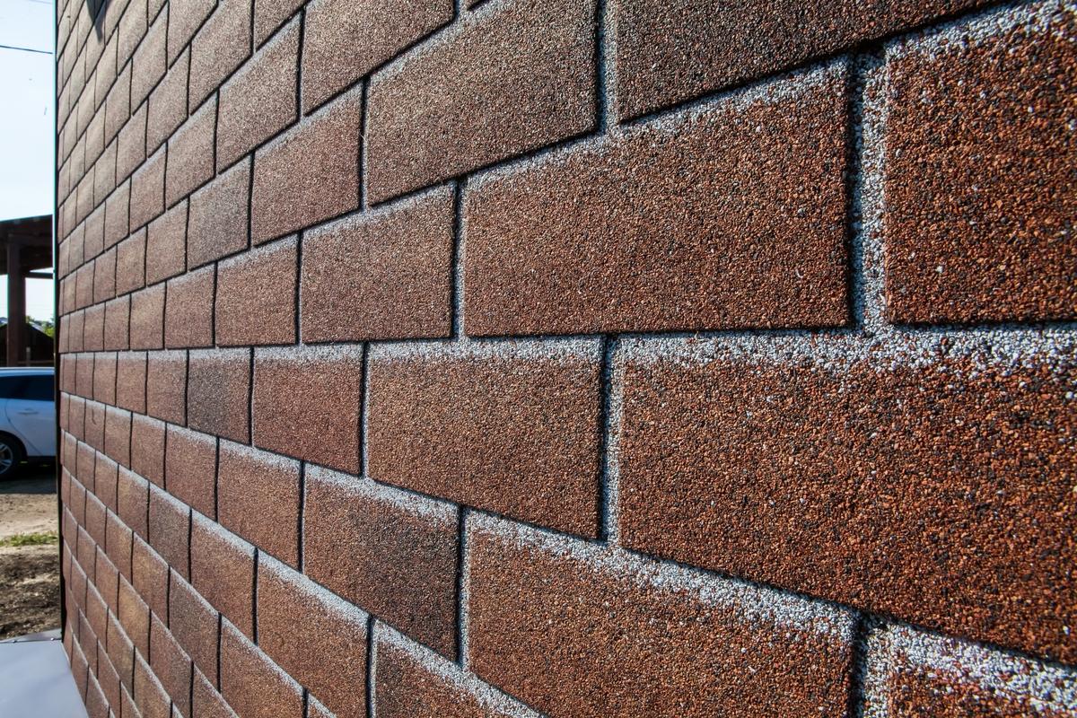 Облицовочная плитка для фасада дома: как правильно выбрать и какая фасадная  плитка лучше?