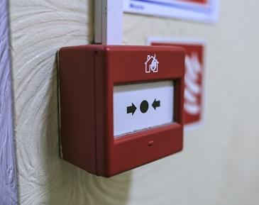 Обеспечение пожарнои? безопасности