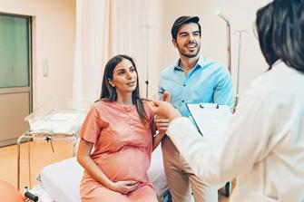 Программы ведения беременности: что включает в себя услуга, как выбрать врача