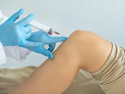 PRP-терапия суставов