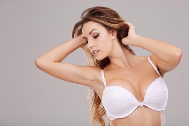 Сколько стоит увеличение груди